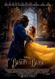 Beauty and the Beast 3